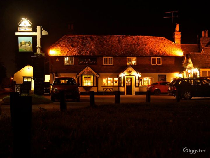 A Traditional, Family-run, Country Pub Photo 4
