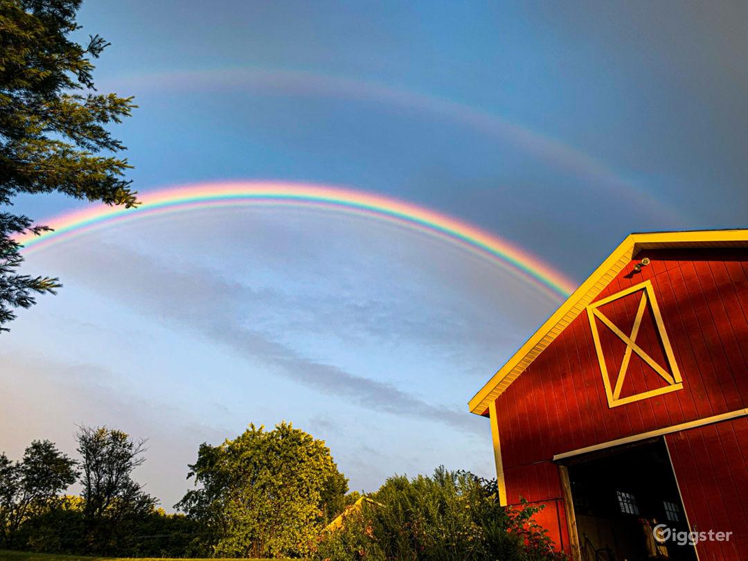 Pastoral Farm & Meadows Photo 1
