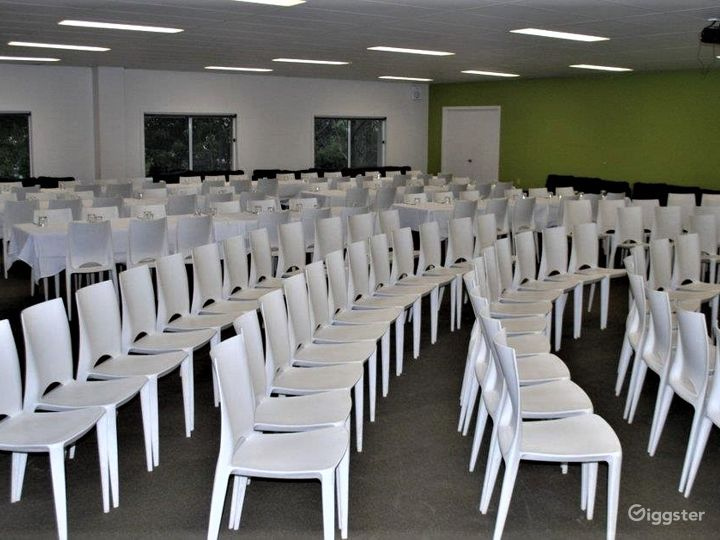Conference Centre for Any type of Events Photo 2