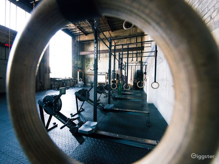 Gym: Location 5101 Photo 5