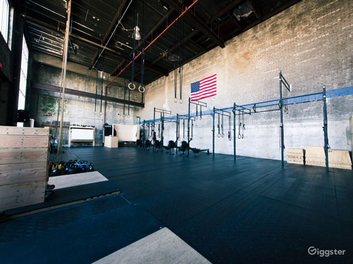 Gym: Location 5101 Photo 4
