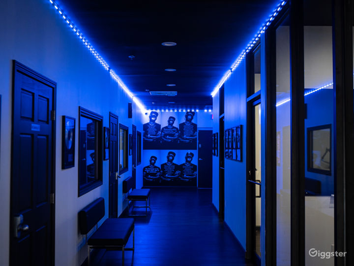 Music Studio on Miami Circle Photo 4