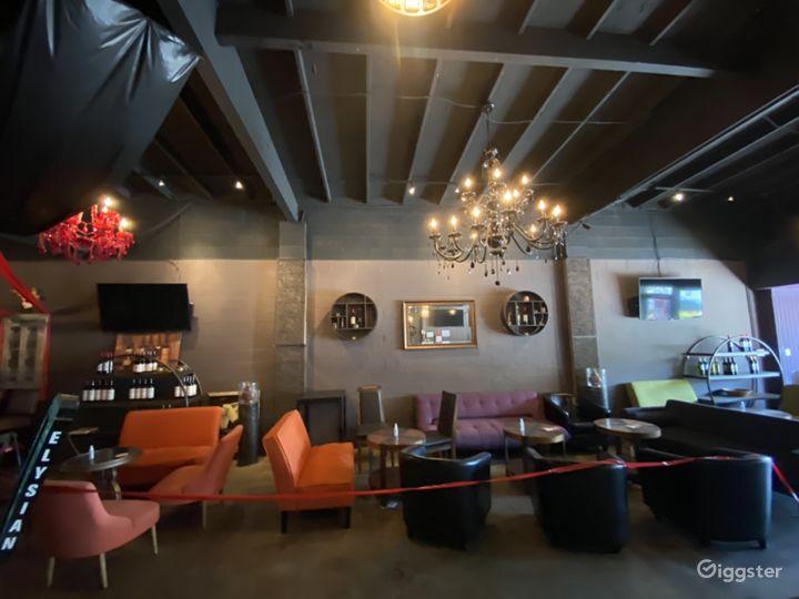 Wine bar located in Glendale Photo 4