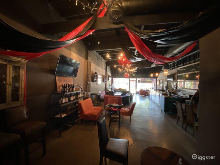 Wine bar located in Glendale Photo 2