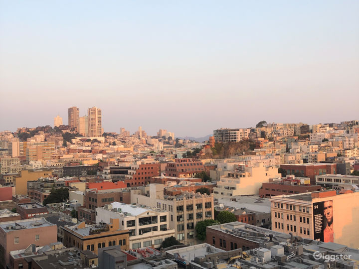 San Francisco Views Photo 2