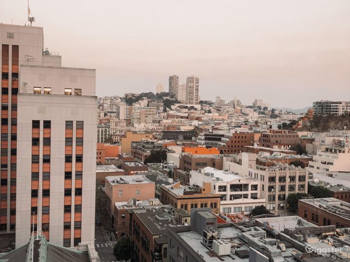 San Francisco Views Photo 5