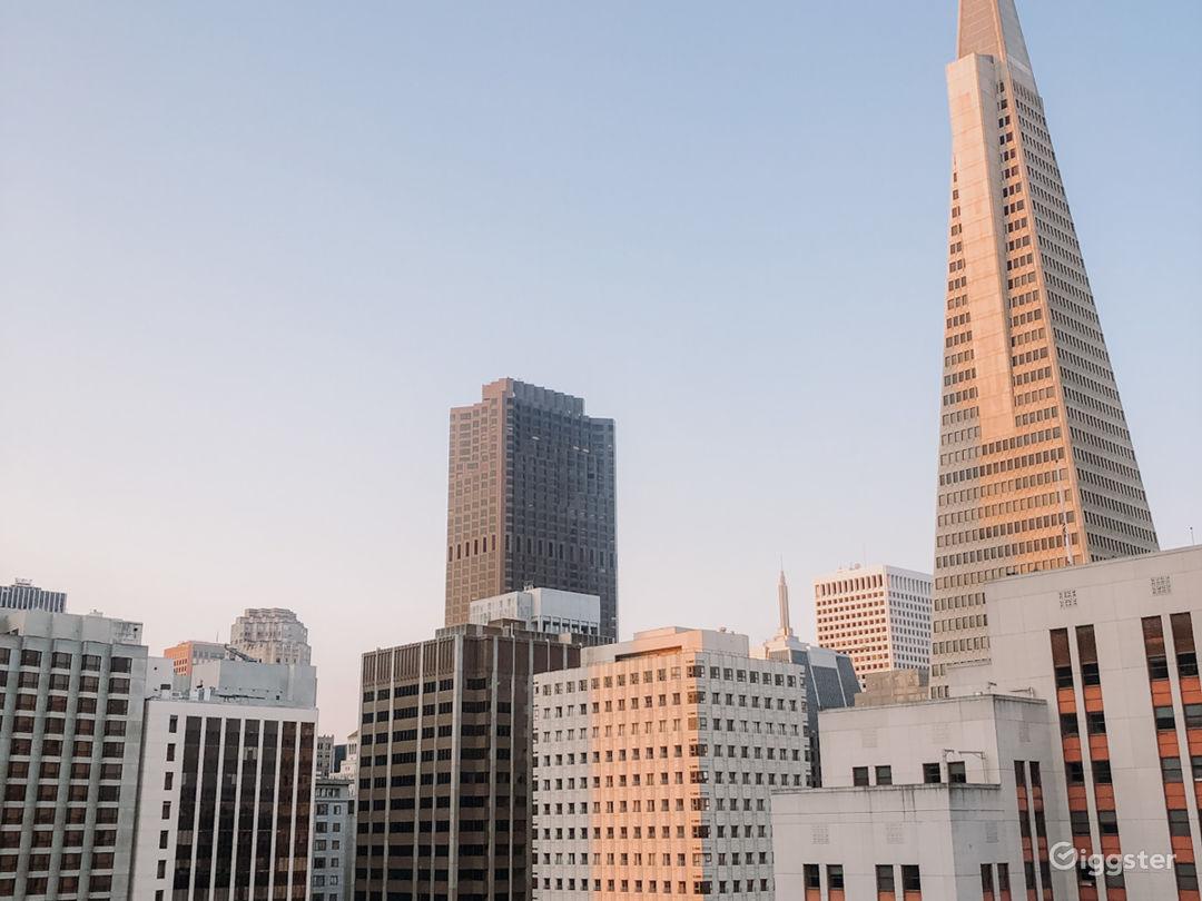 San Francisco Views Photo 1