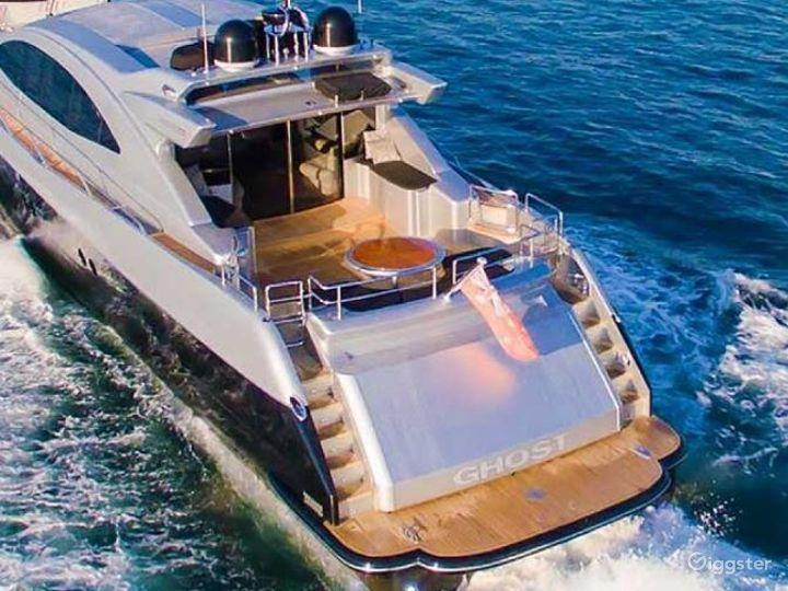 A stunning 87Ft Warren Ghost I Yacht Photo 2