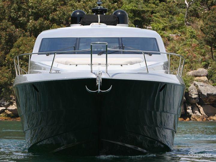 A stunning 87Ft Warren Ghost I Yacht Photo 3