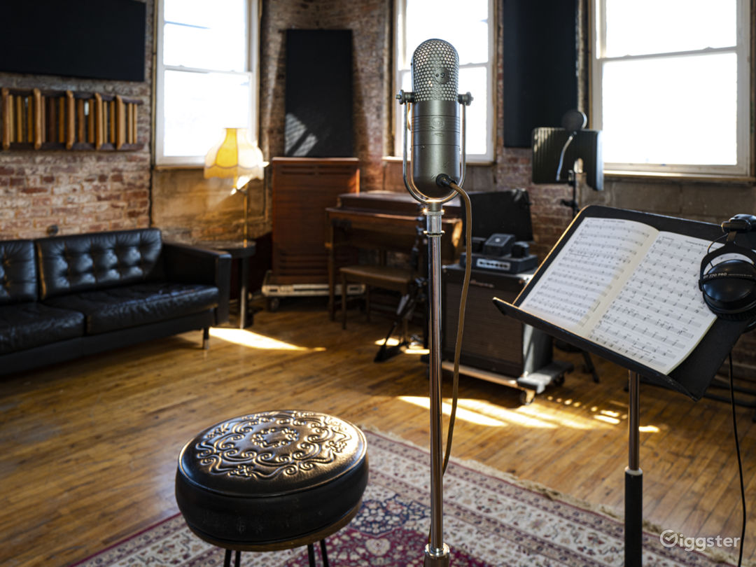 Brooklyn Recording and Production Studio Photo 1
