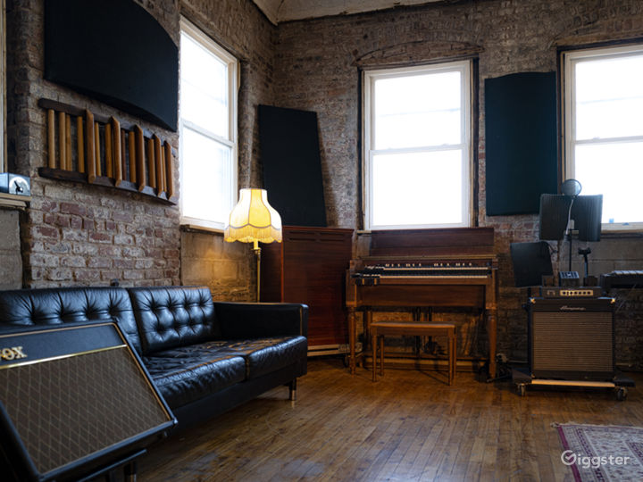 Brooklyn Recording and Production Studio Photo 3