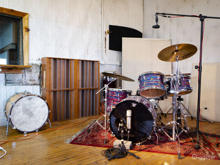 Brooklyn Recording and Production Studio Photo 4