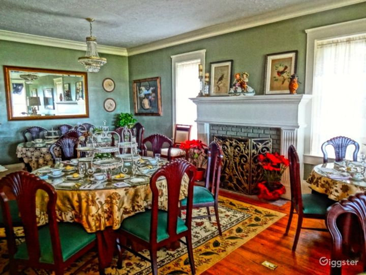 Tasty Tea Party Room  Photo 2