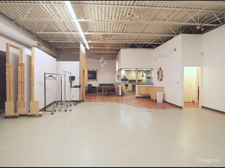 Contemporary Photo Studio in Minneapolis Photo 4