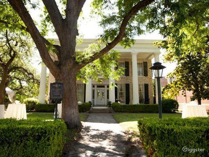 Historical House Museum in Austin Photo 4