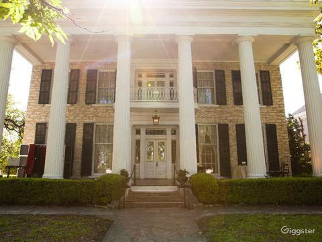 Historical House Museum in Austin Photo 1