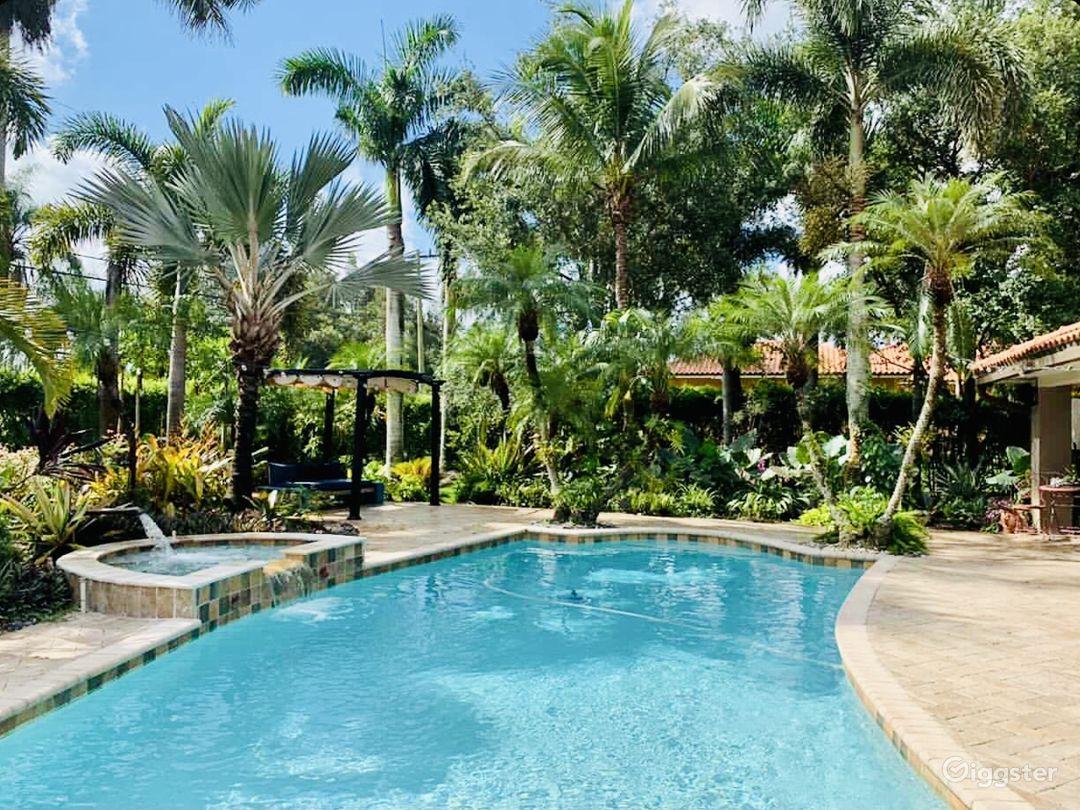 The Secret Oasis Fort Lauderdale  Photo 1