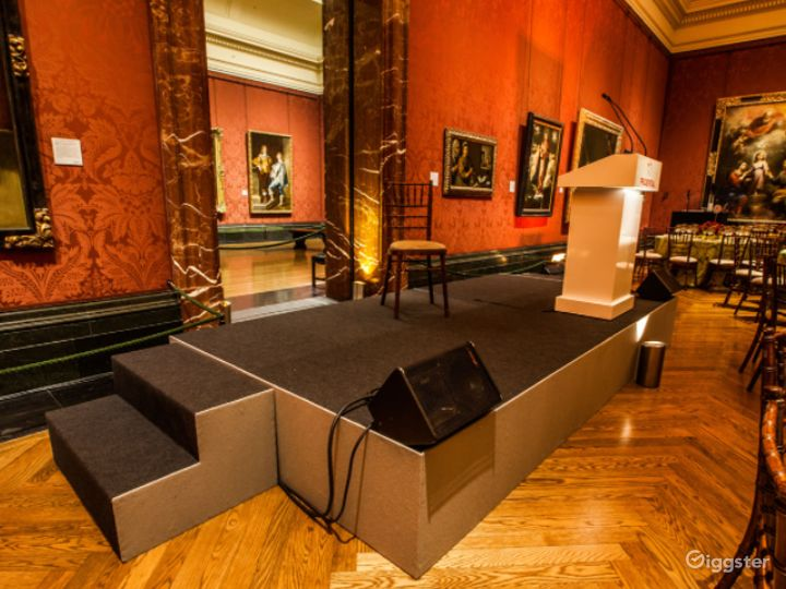 Room 30 in The National Gallery, London Photo 4