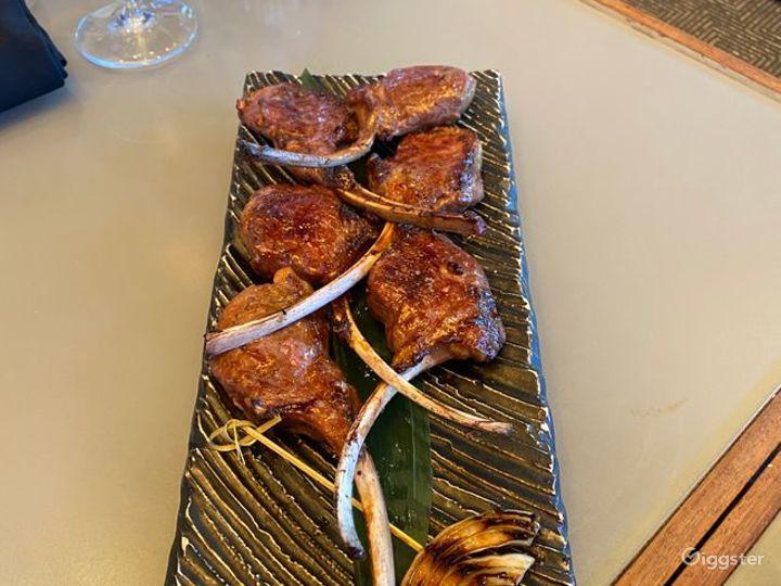 Sushi bar in Newport Beach Photo 4