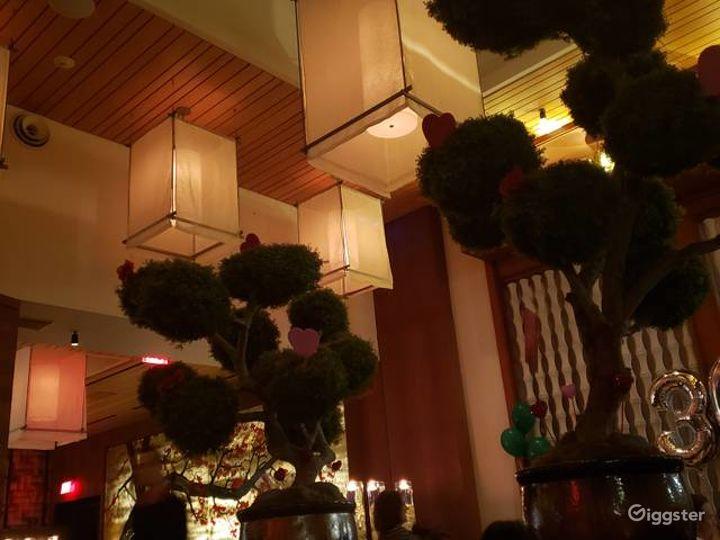 Sushi bar in Newport Beach Photo 2