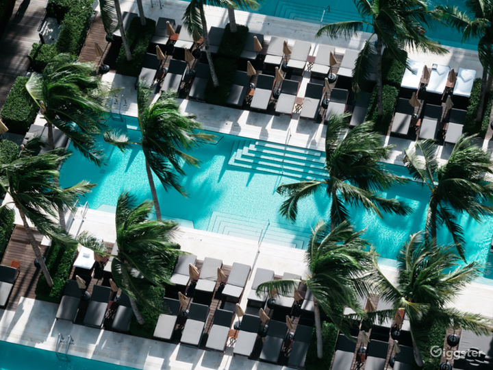 The Pool Deck Photo 5