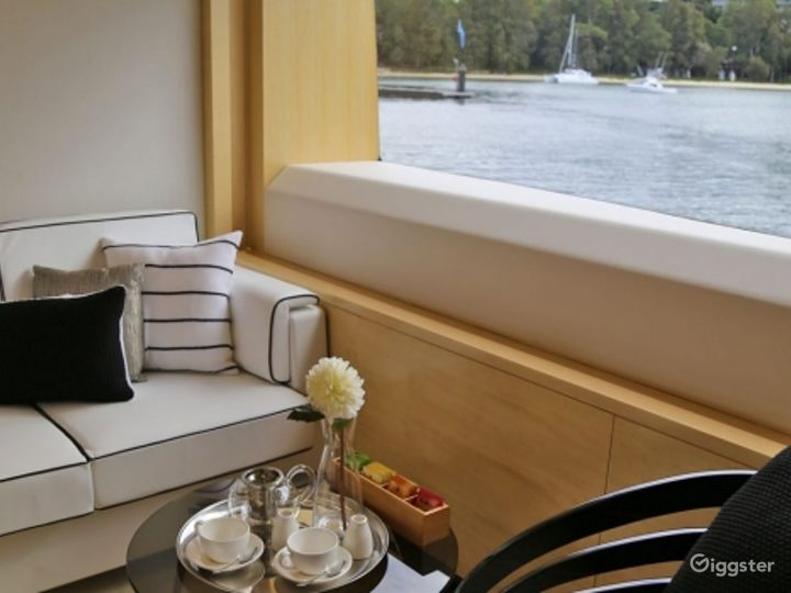 Marvelous Ghost I and Ghost II Yachts in Rose Bay Photo 4