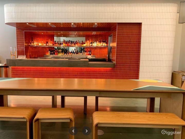 Amazing Boardroom in Dallas Photo 4