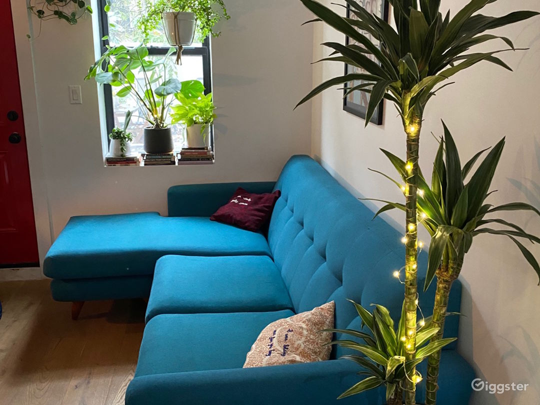 Joybird sofa