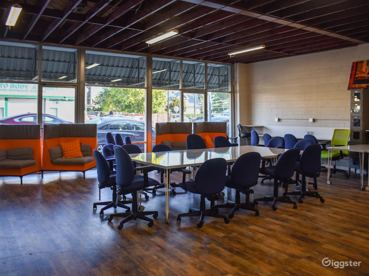 Creative and Inspiring Space in San Jose Photo 3