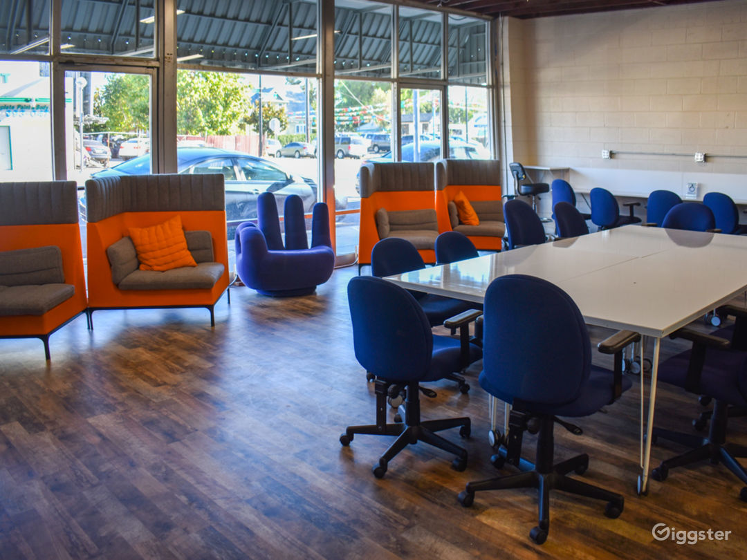 Creative and Inspiring Space in San Jose Photo 1