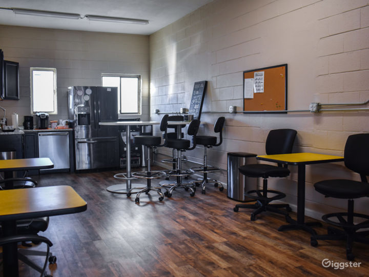 Creative and Inspiring Space in San Jose Photo 4