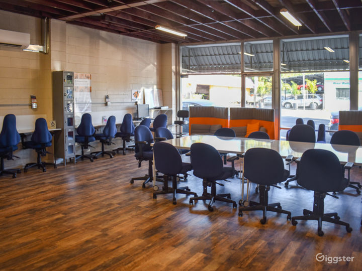 Creative and Inspiring Space in San Jose Photo 2