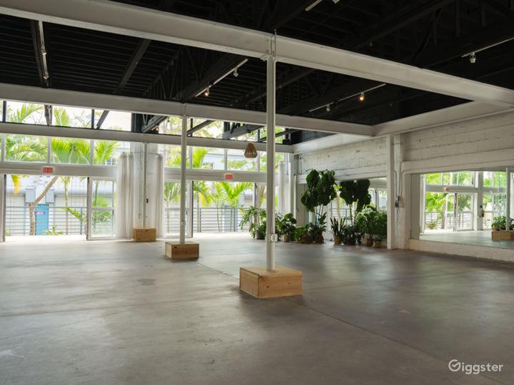 Glassbox at Miami Photo 5