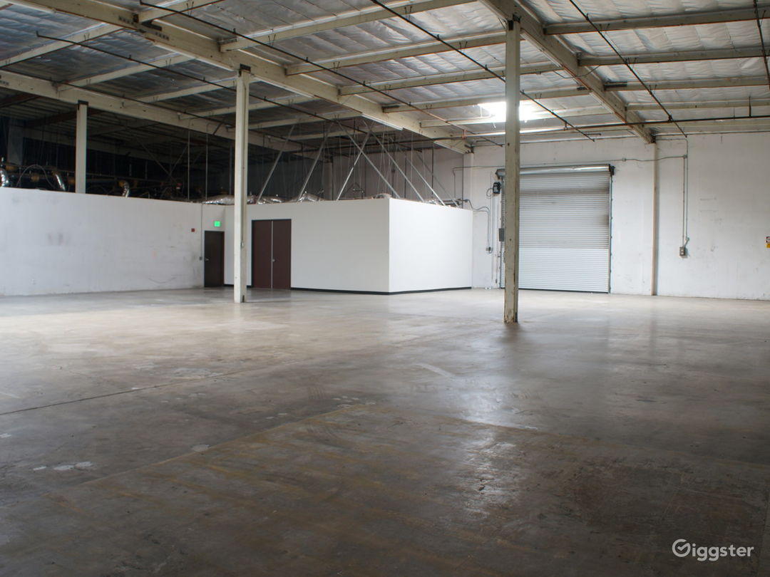 Industrial Warehouse/Office - City Of Industy Photo 3