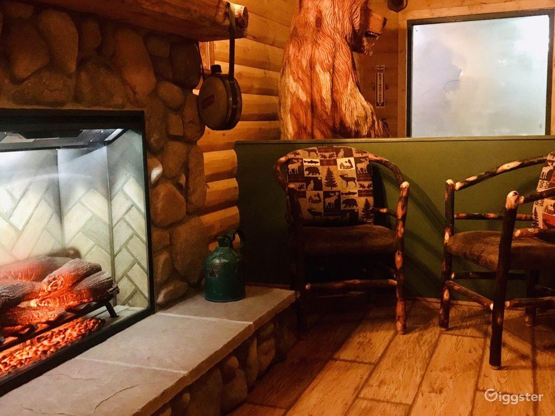 Rare Events Cabin Photo 1