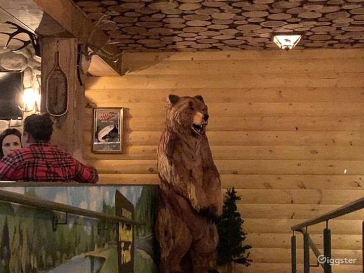 Rare Events Cabin Photo 2