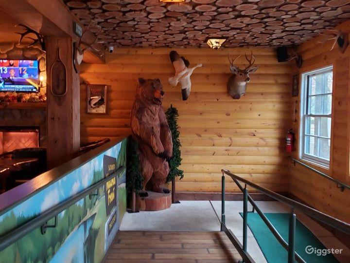 Rare Events Cabin Photo 5