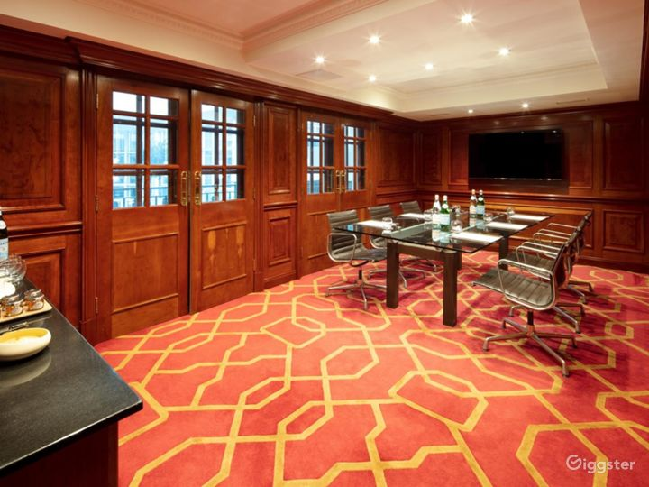 Ideal Private Room 30 in London, Heathrow Photo 2