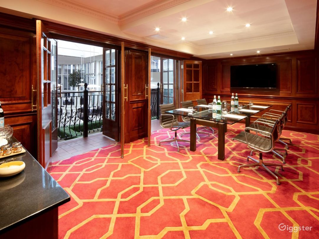 Ideal Private Room 30 in London, Heathrow Photo 1