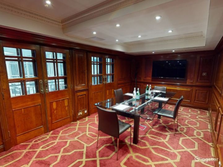 Ideal Private Room 30 in London, Heathrow Photo 3