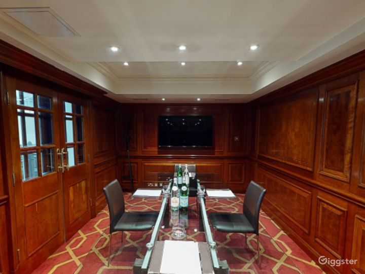 Ideal Private Room 30 in London, Heathrow Photo 4