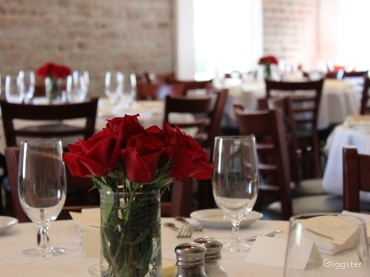 Sophisticated Restaurant in Louisiana (Full venue buyout) Photo 5