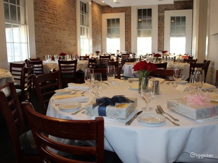 Sophisticated Restaurant in Louisiana (Full venue buyout) Photo 4