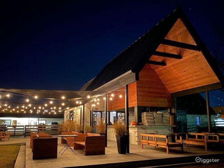 Great Outdoor Bar in Tulsa Photo 4