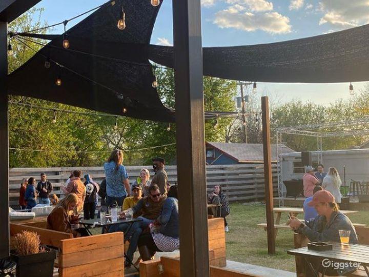 Great Outdoor Bar in Tulsa Photo 2