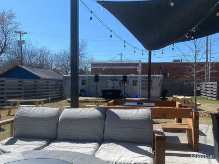 Great Outdoor Bar in Tulsa Photo 5