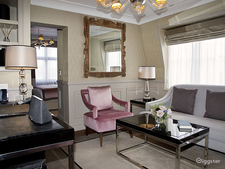 The Penthouse Suite in London Photo 3