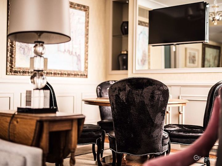 The Penthouse Suite in London Photo 5