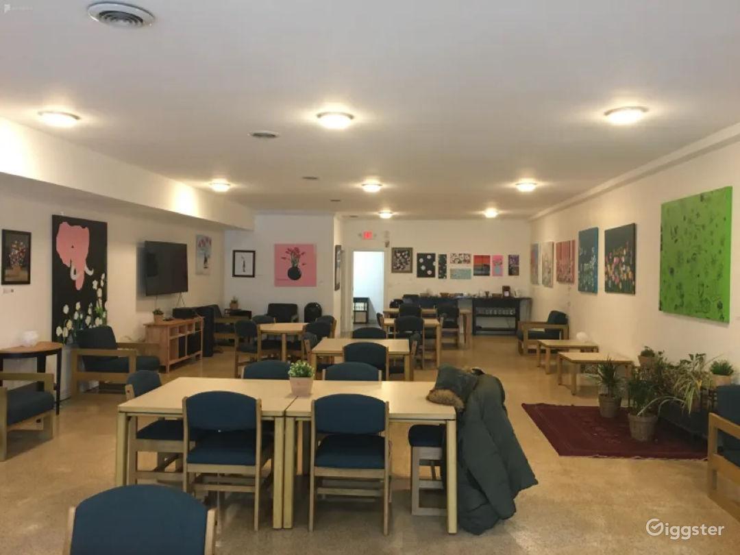 Community Center Photo 1