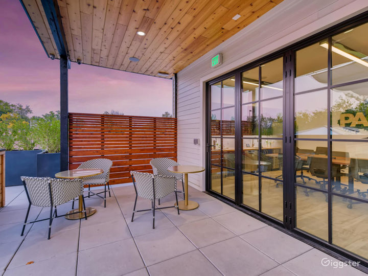 Rooftop Event Space (Outdoor/Patio Area) Photo 2